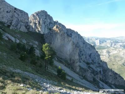 Peñón Ifach;Sierra Helada;Puig Campana;Sierra Bernia;viajes aniversario excursion desde madrid sen